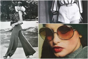 Trendnote: 70ies Vibe