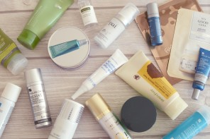 Beauty: abendliche Pflege-Routine