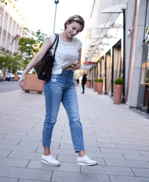 Mom Jeans – Sexyness anders definiert