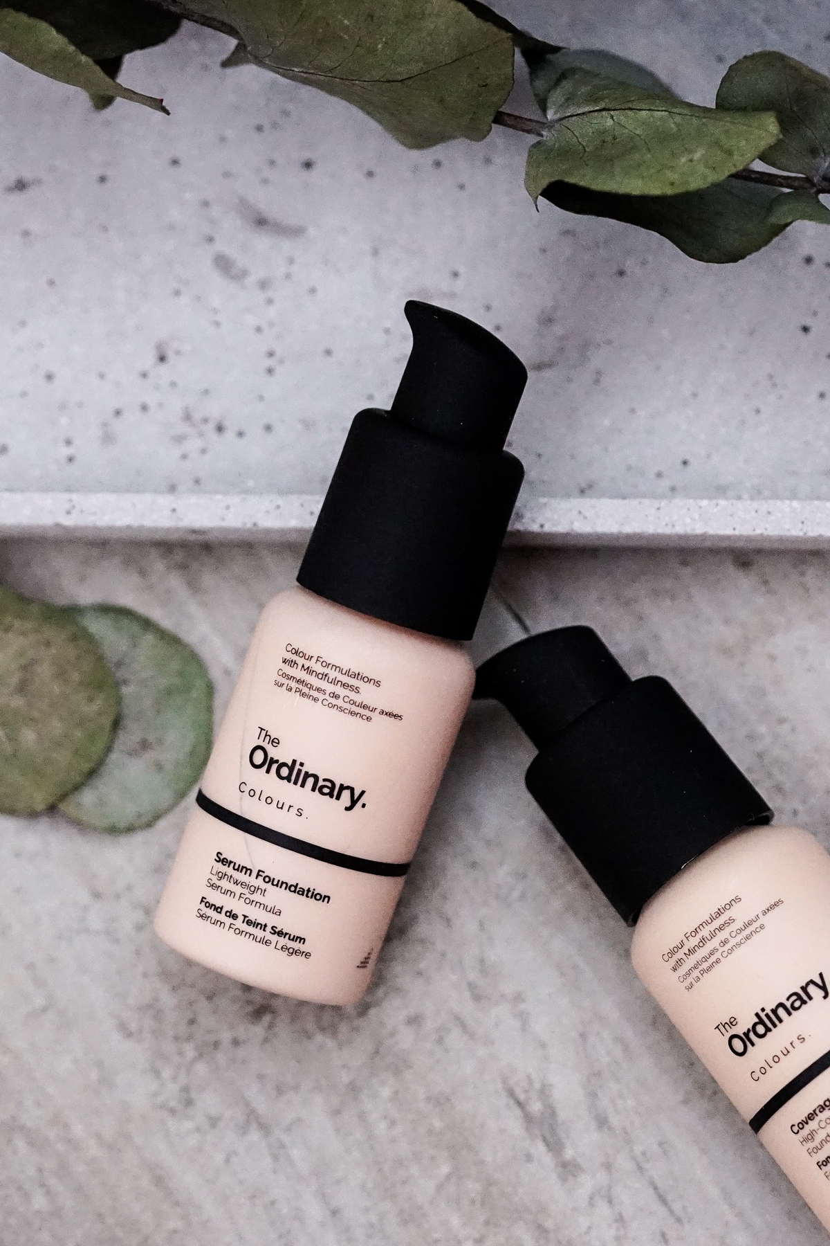 Deciem The Ordinary | Skincare, Glasklare Pflege, Anti-Aging | glasschuh.com Blog aus Hannover von Lea Christin