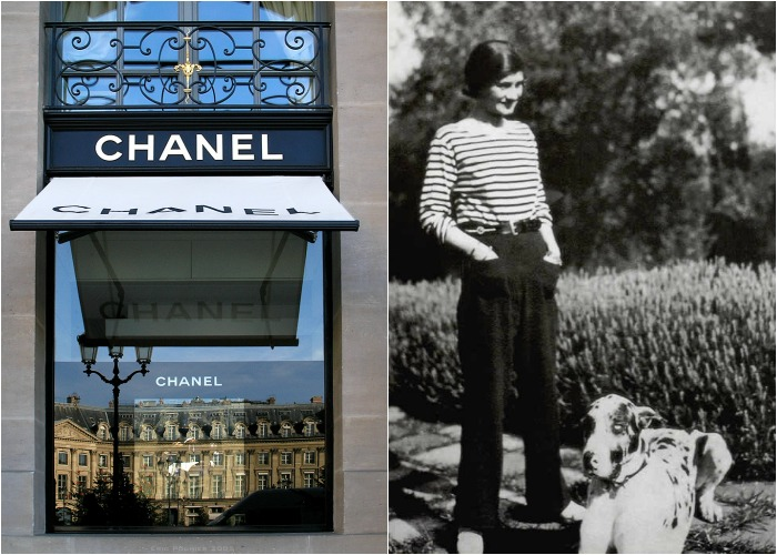 chanel_collage