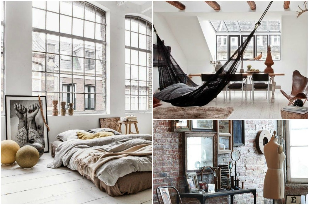 inspiration lofts hey soulsisters. Black Bedroom Furniture Sets. Home Design Ideas