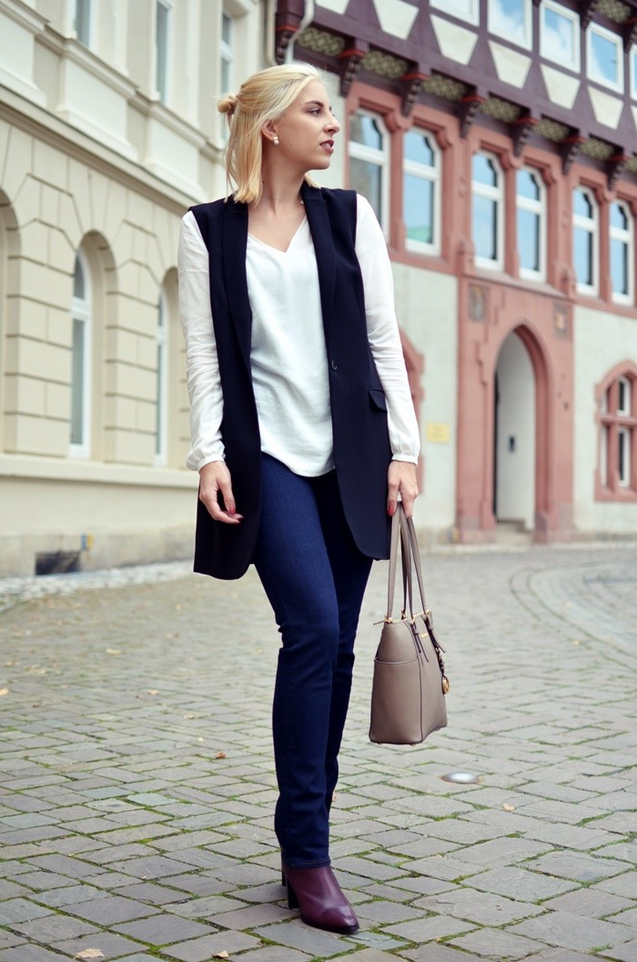 outfit-blog-weste-bootcut-jeans-1